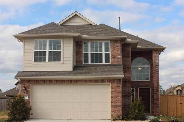 2237 Ivy Wall Drive, Conroe, TX 77301 (MLS #90188840) :: Johnson Elite Group