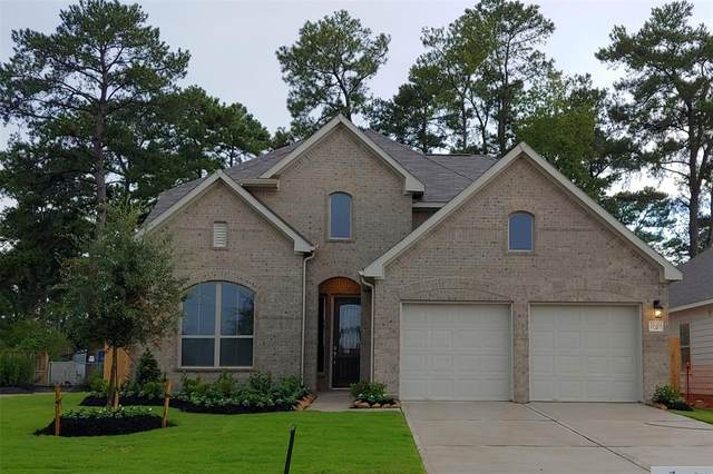 25303 Beartooth Lane, Cypress, TX 77375 (MLS #901889) :: The Heyl Group at Keller Williams