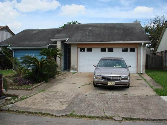 15327 Battersea Gardens Drive, Channelview, TX 77530 (MLS #901890) :: The SOLD by George Team