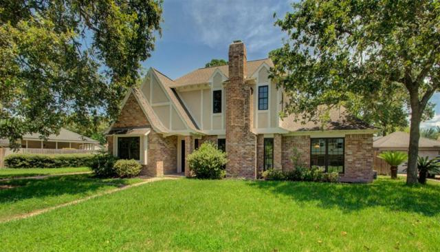 10115 Droxshire Drive, Humble, TX 77338 (MLS #90190023) :: The SOLD by George Team