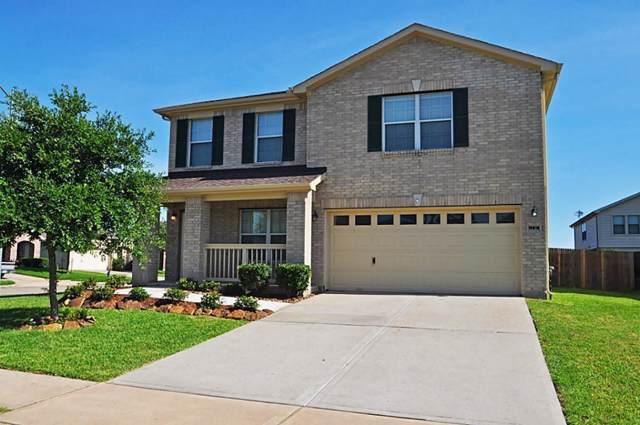 15610 Waumsley Way, Sugar Land, TX 77498 (MLS #90191351) :: Green Residential