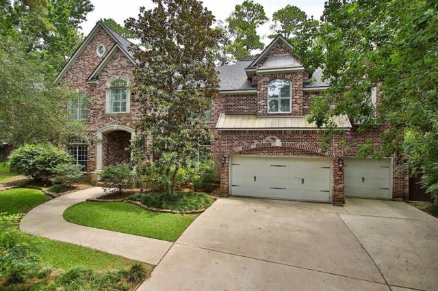 13307 Timberwild Court, Tomball, TX 77375 (MLS #90193928) :: Texas Home Shop Realty