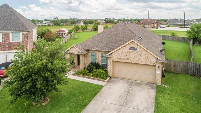 8207 Shady Grove Street, Baytown, TX 77523 (MLS #90194005) :: The Queen Team
