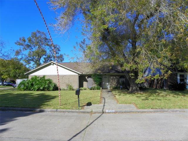 12550 E Bar Drive, Santa Fe, TX 77510 (MLS #90194030) :: The SOLD by George Team