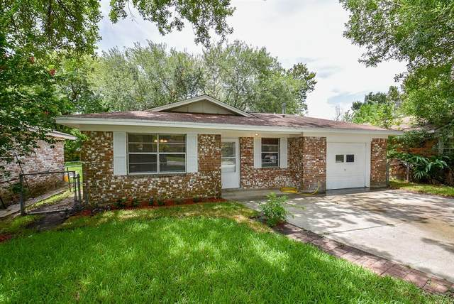 318 S Carroll Street, La Porte, TX 77571 (MLS #9019449) :: Ellison Real Estate Team
