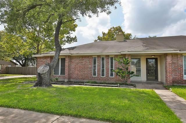 3215 Silverside Drive, Katy, TX 77449 (MLS #90197524) :: The Heyl Group at Keller Williams
