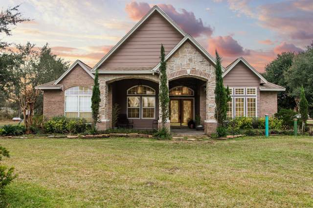 22680 Ford Road, Porter, TX 77365 (MLS #90197847) :: The Heyl Group at Keller Williams