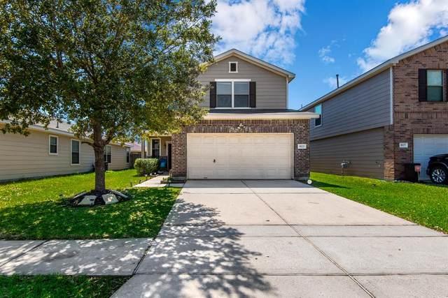 1023 Larks Trace Lane, Houston, TX 77090 (MLS #90198955) :: Homemax Properties