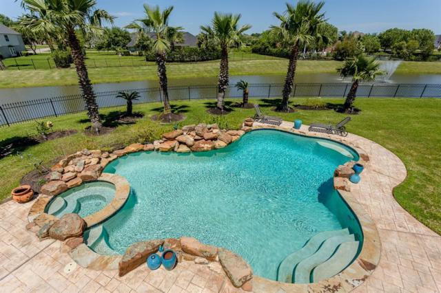 330 Royal Lakes Boulevard, Richmond, TX 77469 (MLS #90200684) :: Connect Realty