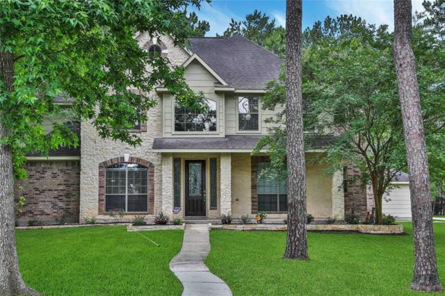 40415 Manor Drive, Magnolia, TX 77354 (MLS #90200694) :: Texas Home Shop Realty