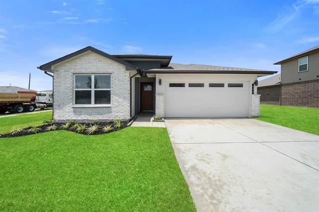 422 Turtle Oak Lane, Baytown, TX 77523 (MLS #9020259) :: NewHomePrograms.com