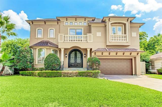 4621 Valerie Street, Bellaire, TX 77401 (MLS #90202666) :: The SOLD by George Team