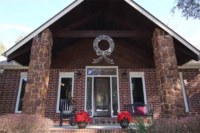 11902 Pine Belt Drive, Cypress, TX 77429 (MLS #90207231) :: Giorgi Real Estate Group