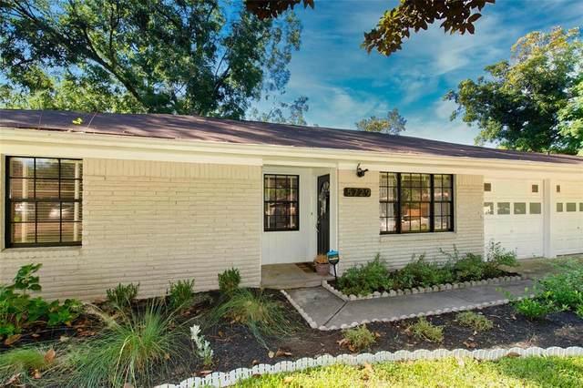 5729 Alvarado Drive, Houston, TX 77035 (MLS #9020779) :: The Property Guys