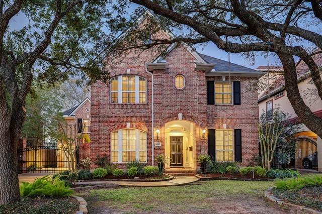 4610 Braeburn Drive, Bellaire, TX 77401 (MLS #90209889) :: Christy Buck Team