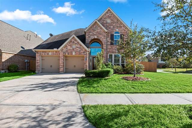 27310 Pendleton Trace Dr, Spring, TX 77386 (MLS #9021232) :: The Jill Smith Team