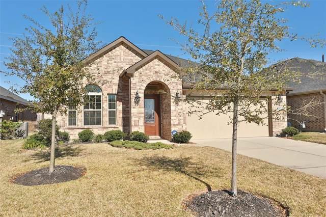 3137 Barley Springs Lane, Spring, TX 77386 (MLS #9021324) :: The Jennifer Wauhob Team