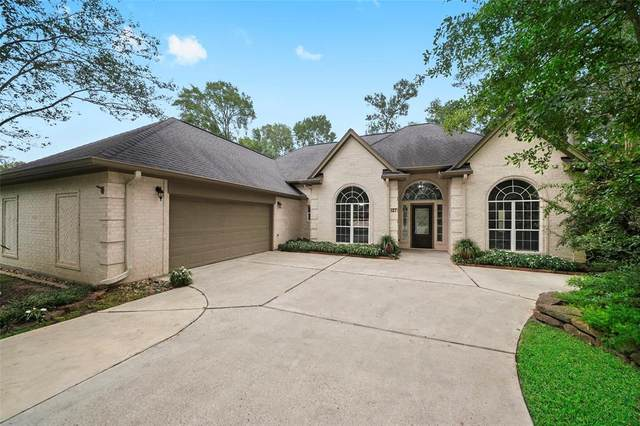 137 Dawns Edge Drive, Montgomery, TX 77356 (MLS #90213437) :: Texas Home Shop Realty