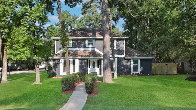 5 Cokeberry Street, The Woodlands, TX 77380 (MLS #90216559) :: Christy Buck Team