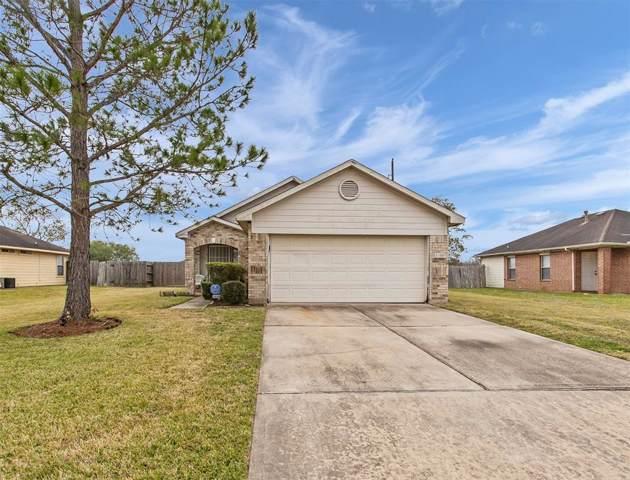 16507 Lazy Ridge Road, Houston, TX 77053 (MLS #9021995) :: Texas Home Shop Realty