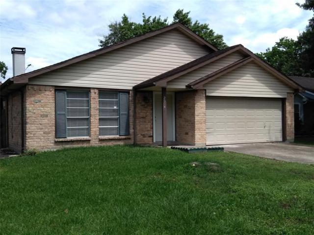 2014 Marot Drive, Katy, TX 77493 (MLS #90221357) :: Magnolia Realty