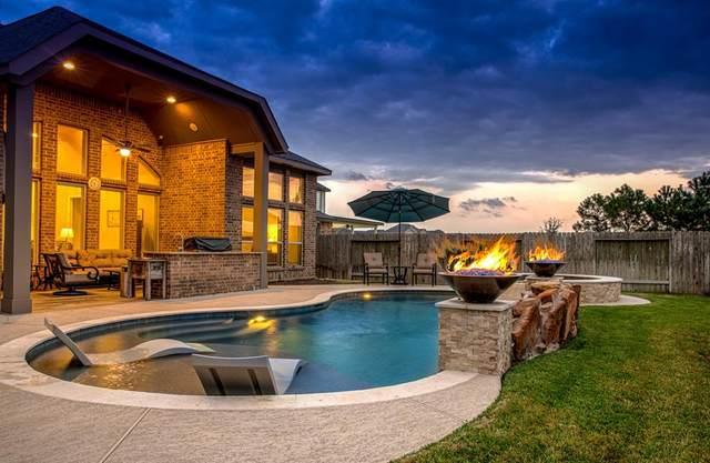 18523 Waterfall Creek Way, Cypress, TX 77429 (MLS #90221887) :: My BCS Home Real Estate Group