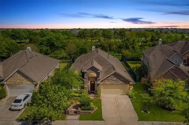 18135 Williams Elm Drive, Cypress, TX 77433 (MLS #9022317) :: The Jill Smith Team
