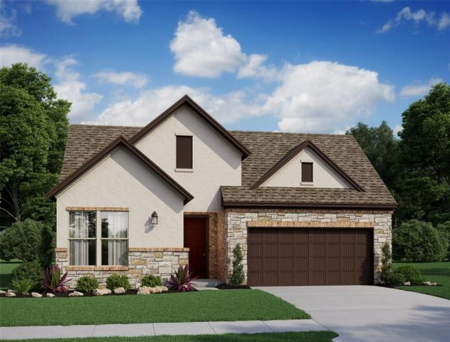 9815 Faulkner Trail, Iowa Colony, TX 77583 (MLS #90223432) :: The SOLD by George Team