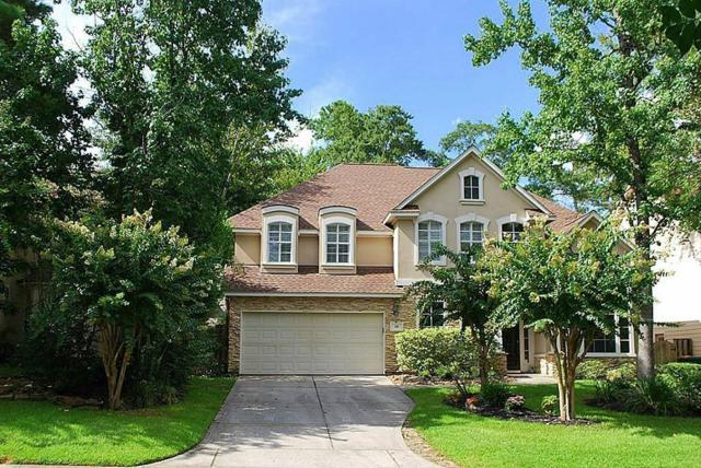 10 Doeskin Place, The Woodlands, TX 77382 (MLS #90225223) :: TEXdot Realtors, Inc.