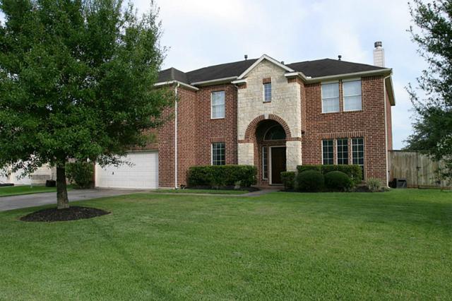 3014 Southworth Lane, Manvel, TX 77578 (MLS #90227100) :: Christy Buck Team