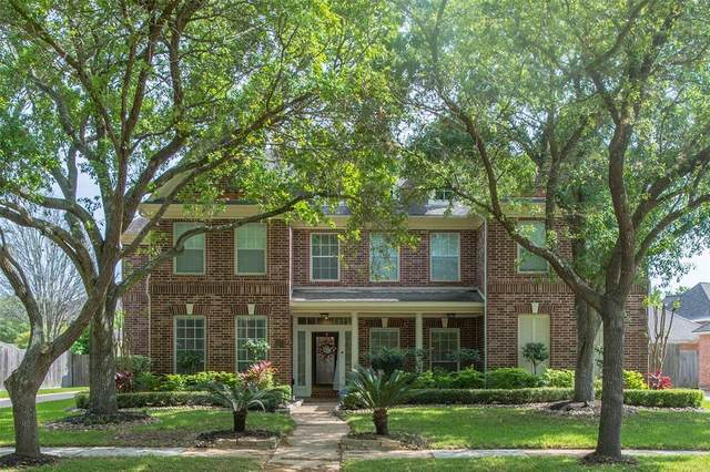 3311 Stoney Mist Dr Drive, Sugar Land, TX 77479 (MLS #90230207) :: The SOLD by George Team