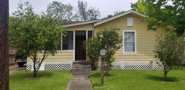 214 N Hagerman Street, Houston, TX 77011 (MLS #90230490) :: NewHomePrograms.com LLC