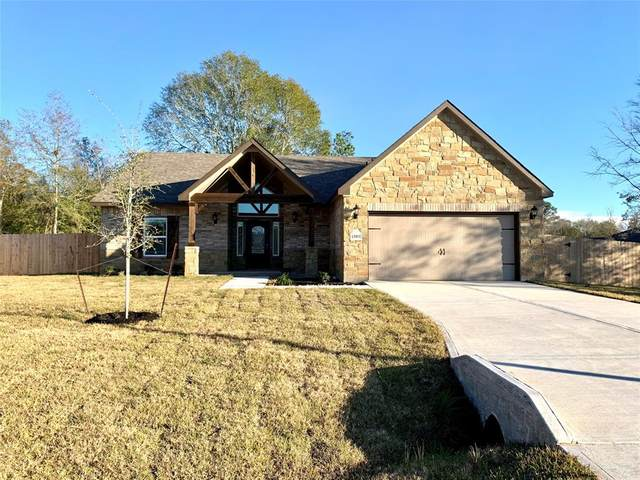 13001 Foster, Willis, TX 77318 (MLS #90232126) :: Lerner Realty Solutions