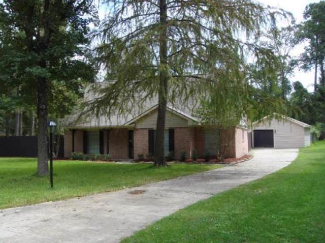 2518 Cassius Court, New Caney, TX 77357 (MLS #90232232) :: Ellison Real Estate Team