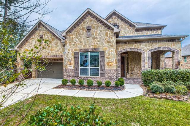 2416 Ellis Park, Conroe, TX 77304 (MLS #90235612) :: Johnson Elite Group