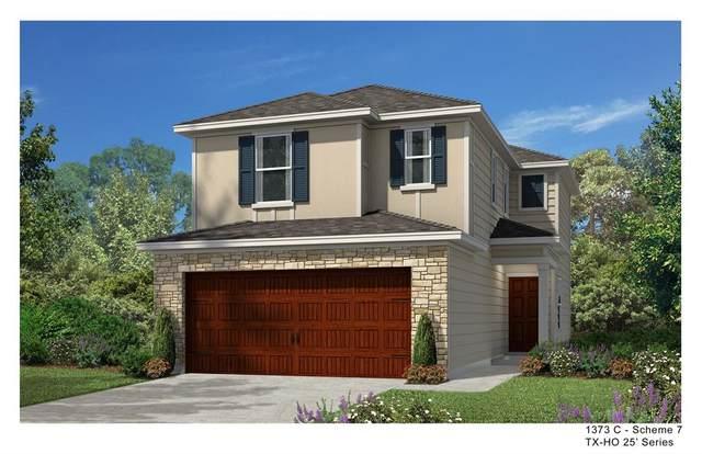 10202 Cork Oak Drive, Houston, TX 77080 (MLS #90236190) :: Ellison Real Estate Team