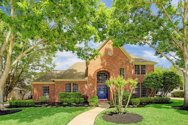 2527 Hodges Bend Circle, Sugar Land, TX 77479 (MLS #90237782) :: The Home Branch