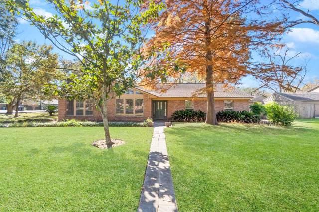 16403 Amcreek Road, Houston, TX 77068 (MLS #90238677) :: Texas Home Shop Realty