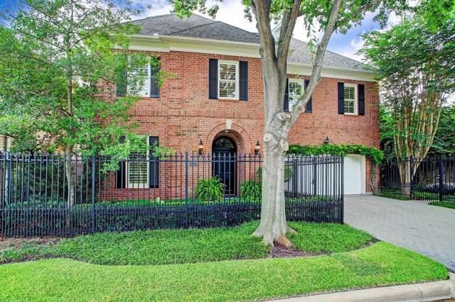 4942 Tilbury Drive, Houston, TX 77056 (MLS #9024058) :: NewHomePrograms.com LLC