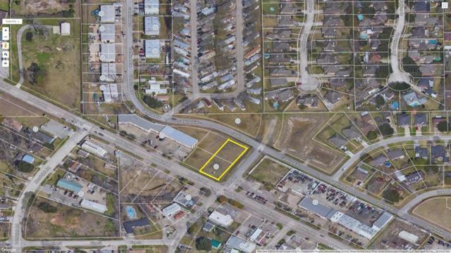 0 Red Bluff Road, Deer Park, TX 77536 (MLS #90241360) :: Texas Home Shop Realty