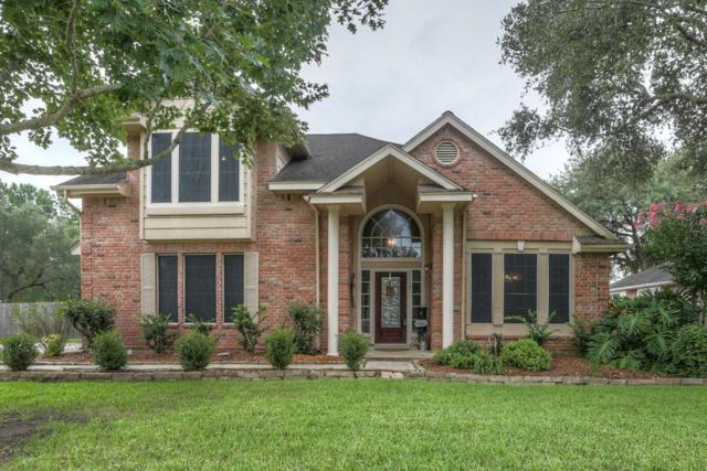 2503 S Mission Circle, Friendswood, TX 77546 (MLS #90241429) :: Christy Buck Team