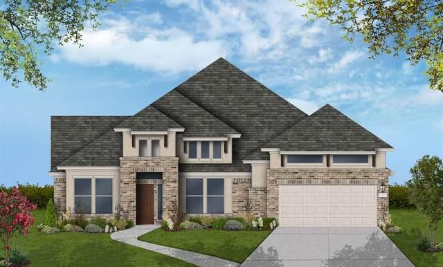 15232 Hemingway Heights Drive, Conroe, TX 77302 (MLS #90243578) :: Giorgi Real Estate Group