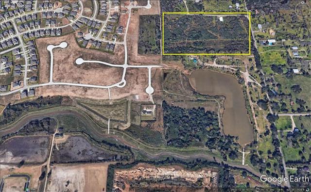 4126 Del Bello Road County Road 90, Manvel, TX 77578 (MLS #90244264) :: Texas Home Shop Realty