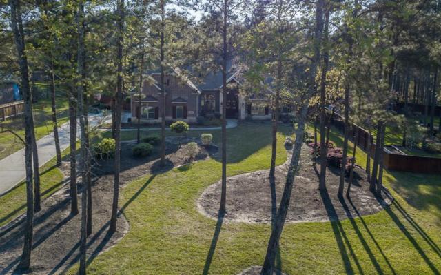 9627 Longmire Creek Way, Conroe, TX 77304 (MLS #90245025) :: Giorgi Real Estate Group