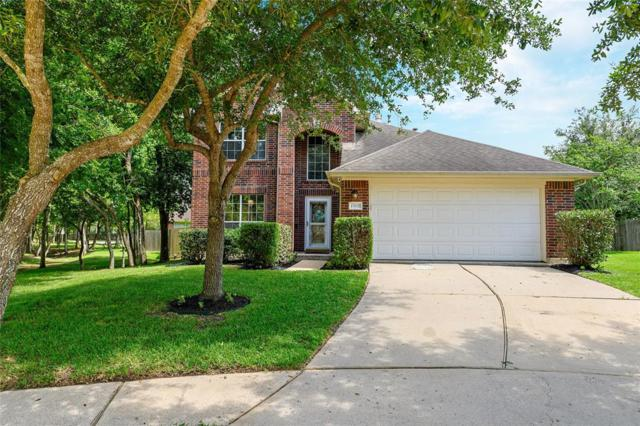13617 Jasmine Creek Lane, Rosharon, TX 77583 (MLS #90246601) :: The Bly Team