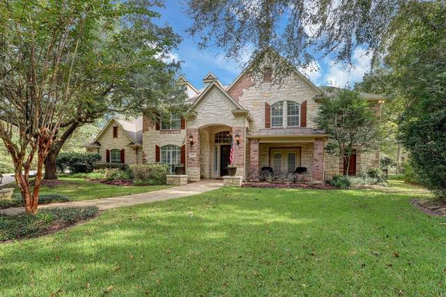 37426 Edgewater Drive, Pinehurst, TX 77362 (MLS #90251908) :: Michele Harmon Team