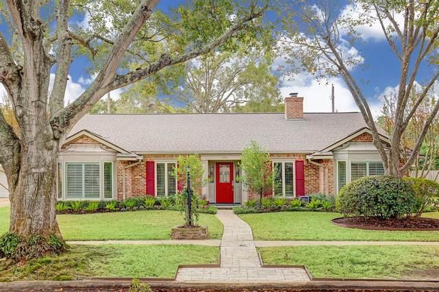 5715 Jackwood, Houston, TX 77096 (MLS #90251958) :: Ellison Real Estate Team