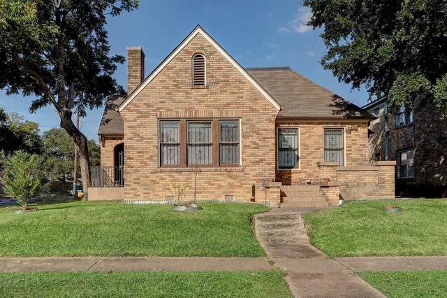 2601 Palm Street, Houston, TX 77004 (MLS #90252040) :: The Andrea Curran Team powered by Compass