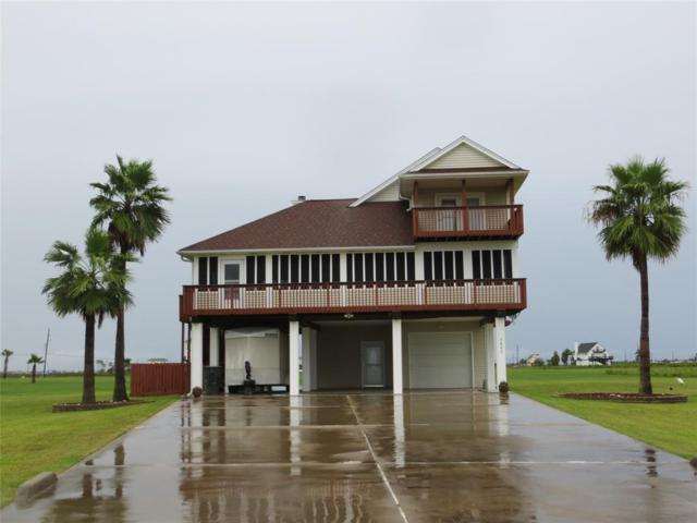 3803 Kiva Road, Galveston, TX 77554 (MLS #90253068) :: The Sansone Group