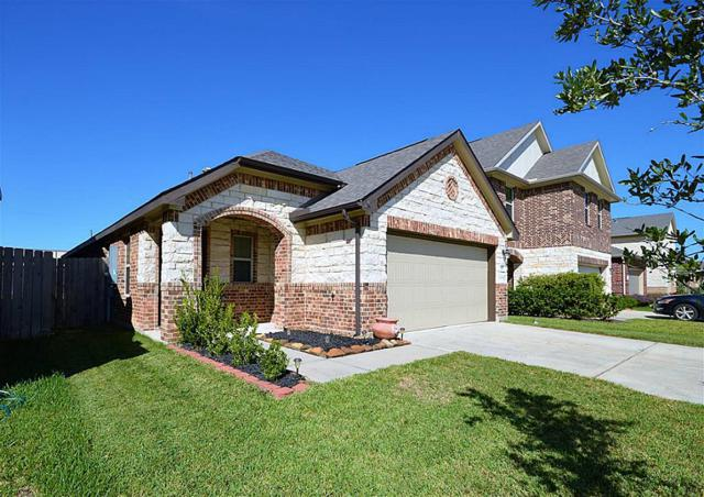 6876 Dogwood Cliff Lane, League City, TX 77539 (MLS #90254849) :: REMAX Space Center - The Bly Team